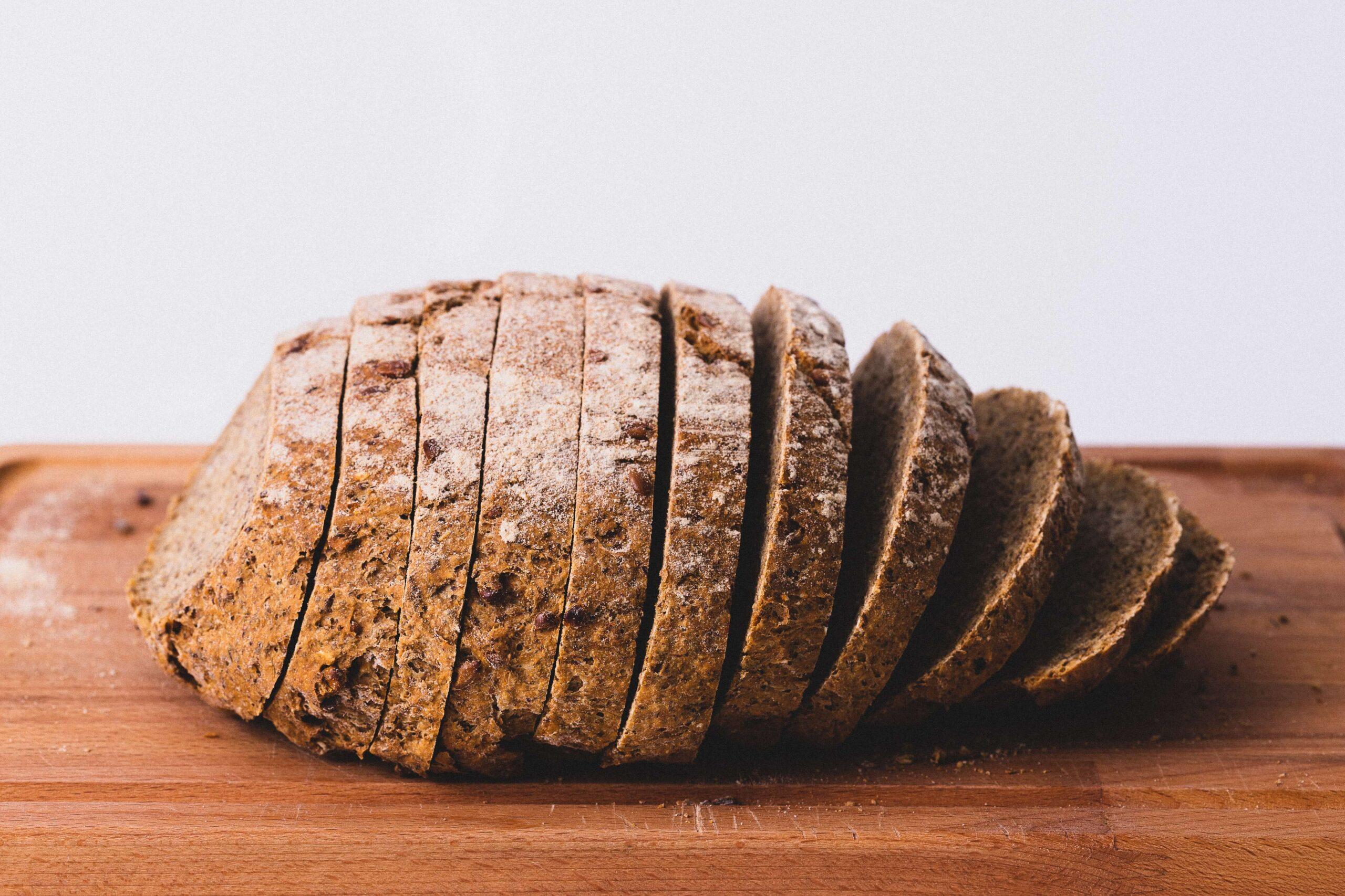 Chleb - węglowodany złożone