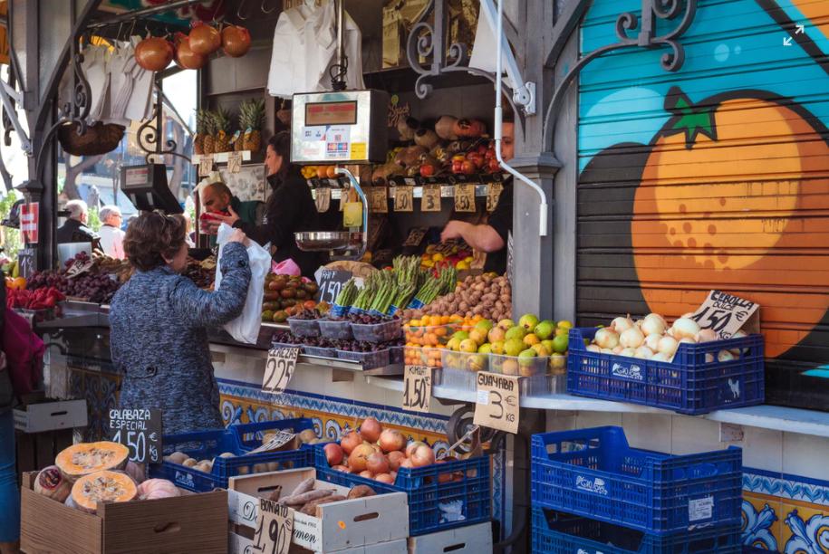 8 sposobów na zdrowe i przemyślane zakupy